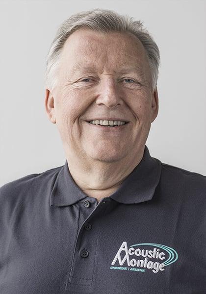 Hans Nyberg